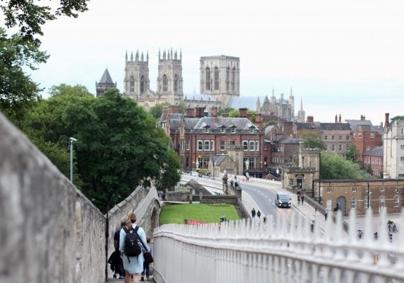 United Kingdom with Kids: 5 Adventures For Your Family's First Trip to the U.K.