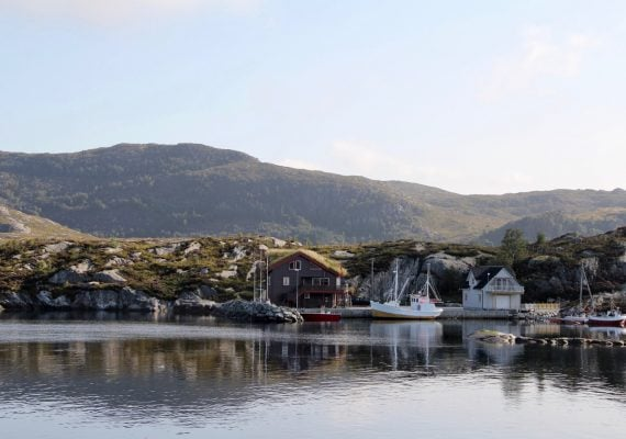 Norway for Kids: Fjords and Funiculars