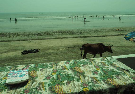 Chill Out at Pui O Beach on Lantau Island