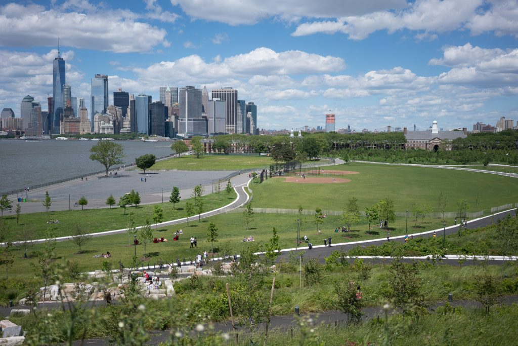 Things to do in NYC with Kids: Governors Island