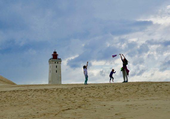 Kid-friendly Highlights of Denmark's North Jutland