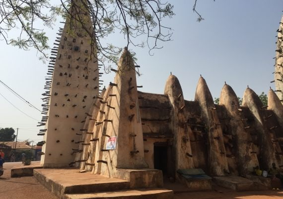 A Cultural Adventure in Bobo-Dioulasso
