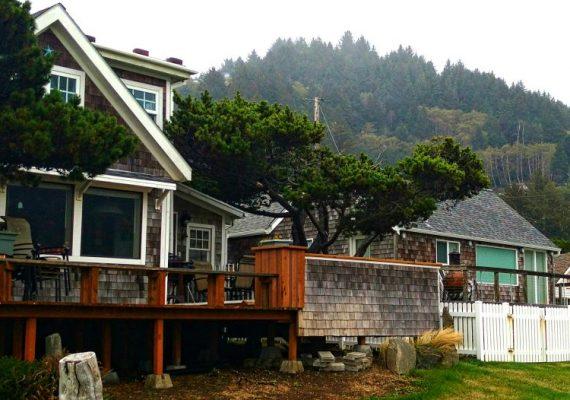 Yachats: Oregon's Best Beach Town