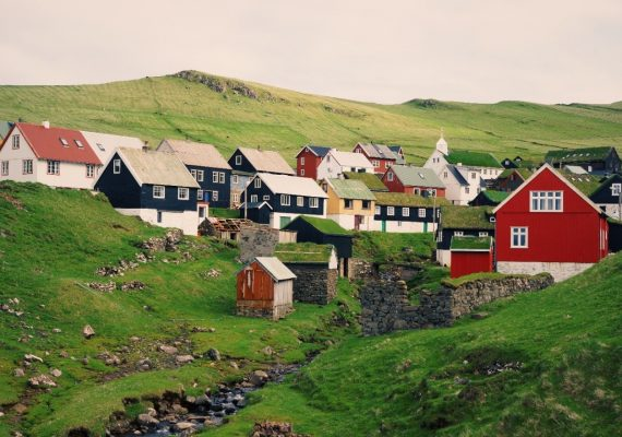 Faroe Islands: A Pilgrimage to See the Puffins of Mykines