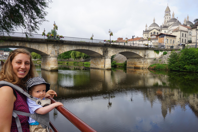 family travel europe baby