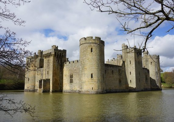 Discover Kent With Two Stunning Castles