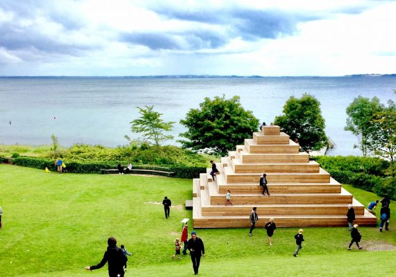 Fun Things to do in Copenhagen: Louisiana Museum of Modern Art