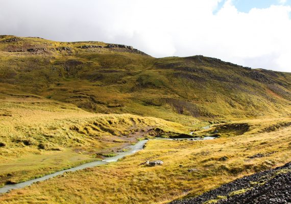 Hveragerdi Hot River Hike