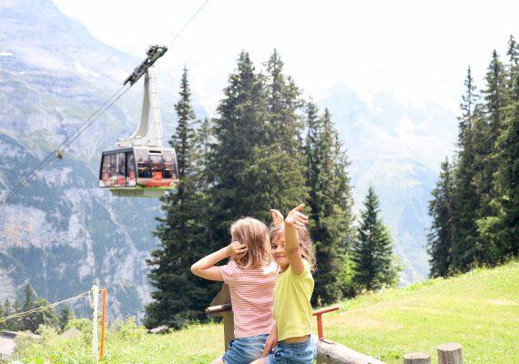 Switzerland With Kids: A Fun Day of Alpine Adventure