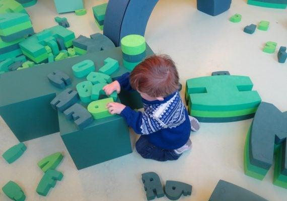 Copenhagen With Kids: Discover the Best Indoor Playground You've Never Heard of