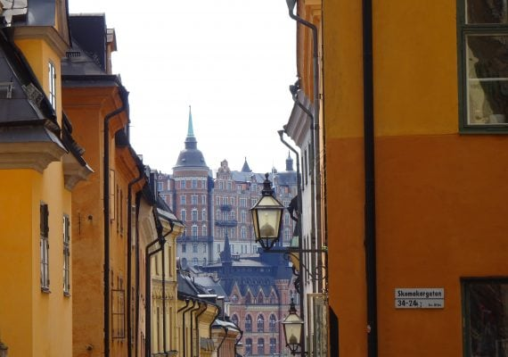 Things to do in Stockholm with Kids: Your Family Holiday Guide to Sweden's Capital